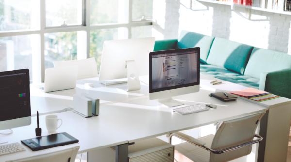 La nueva era de los espacios de oficina