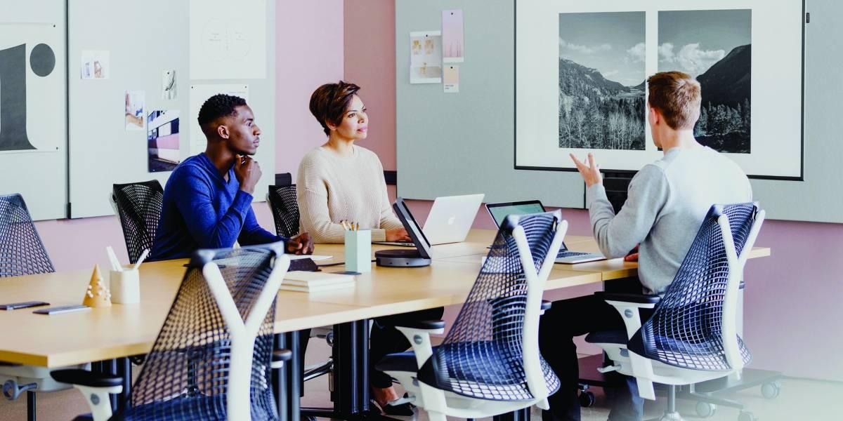 Cómo impacta el mobiliario la productividad de los empleados