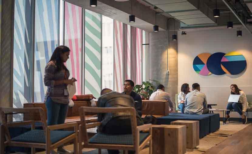 Espacios Colaborativos: La Nueva Apuesta Del Sector Inmobiliario