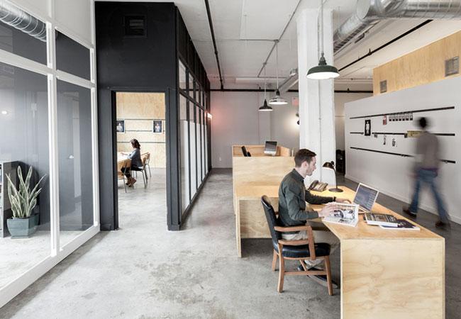 Adapta tu oficina a la nueva generación Millennial