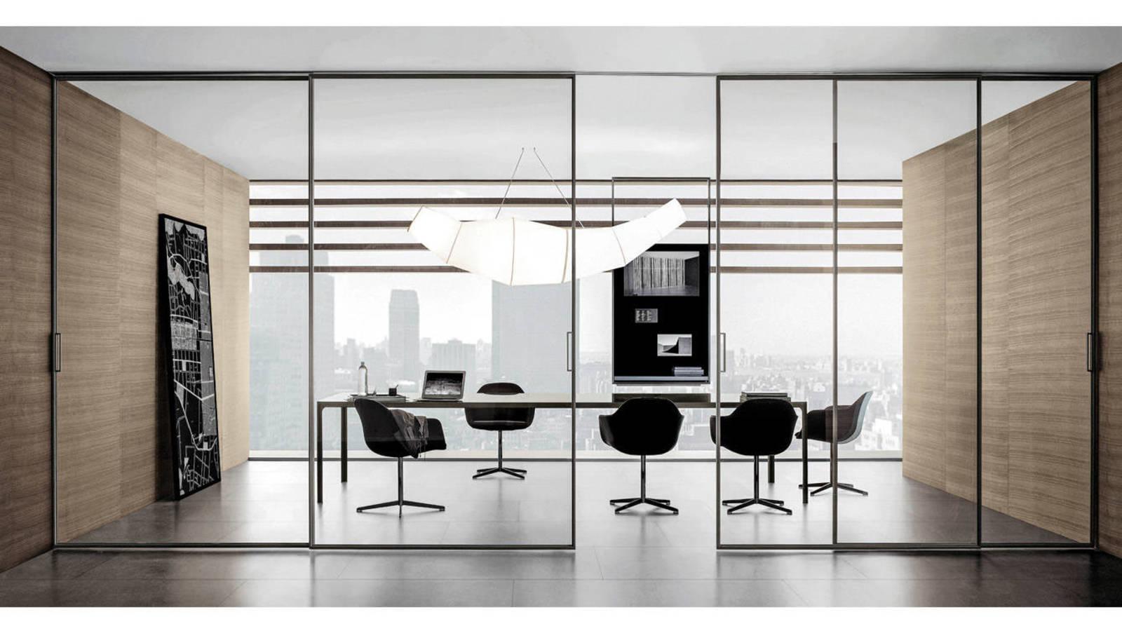 Oficinas sintéticas: un nuevo concepto del espacio de trabajo para el siglo XXI