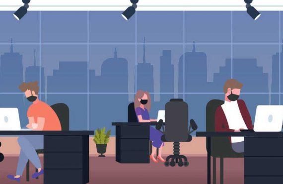 Cuáles son los nuevos códigos y necesidades para volver a la oficina