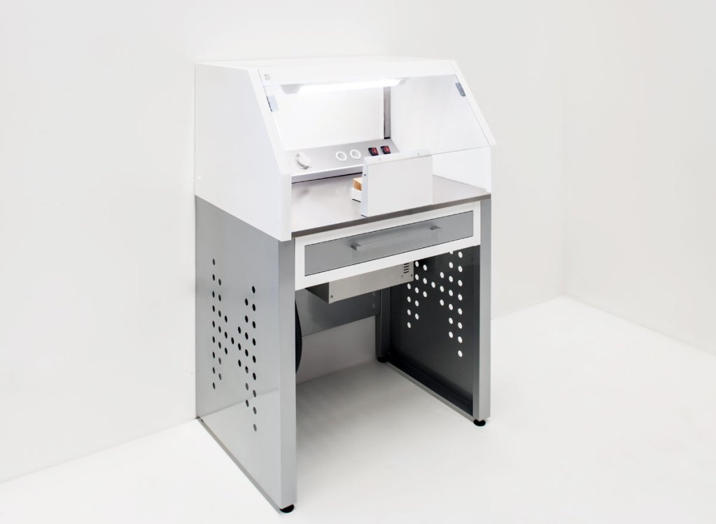 Muebles para laboratorio de prótesis dental - JEB Proclilab
