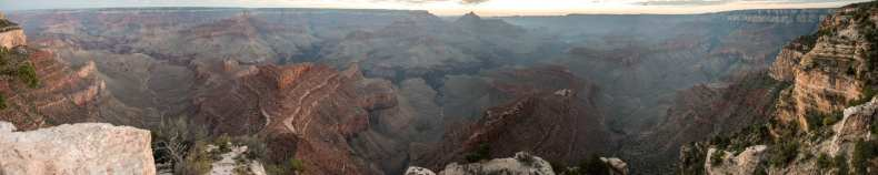 Arizona, Grand Canyon, USA