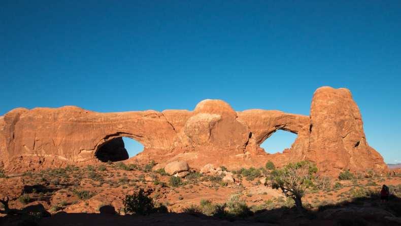 Arches Nationalpark, USA, Utah