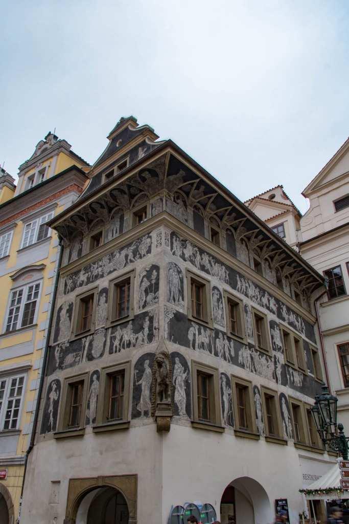 Czech Repbulic, Prague