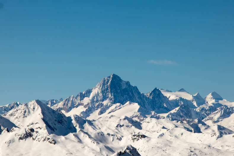 Giübin, Schweiz, Skitour, Uri