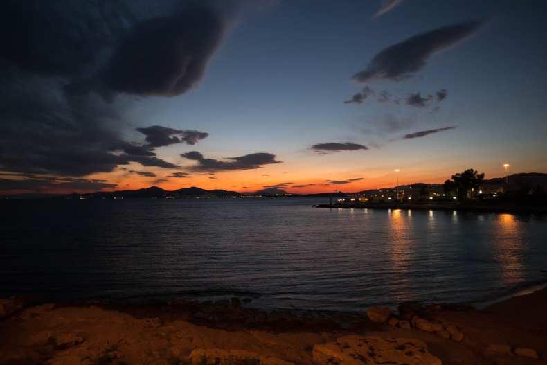Athens, Greece, Poros, Poros Regatta, Sailing