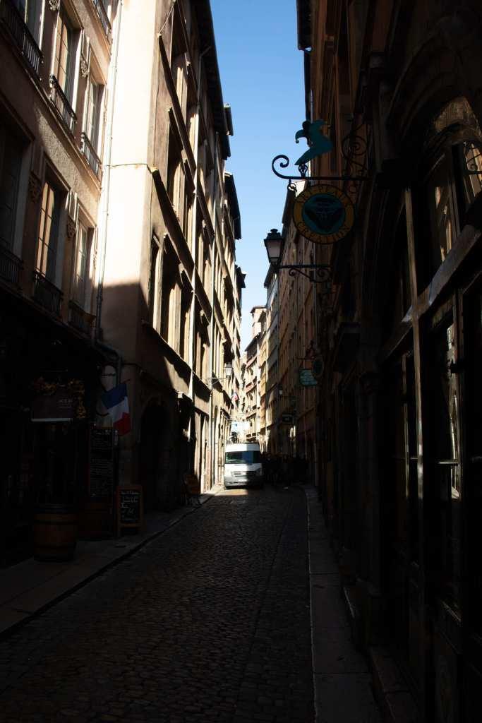France, Lyon