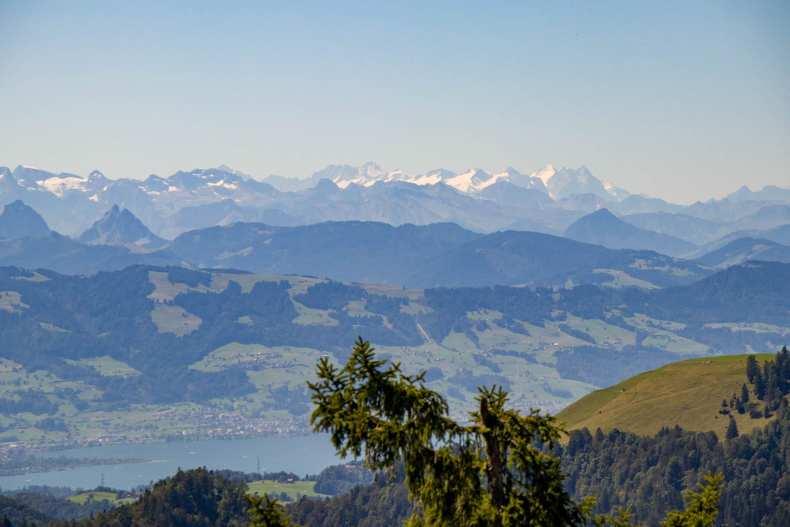 Schnebelhorn, Schweiz, Zürich