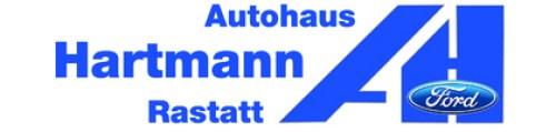Autohaus Hartmann Rastatt