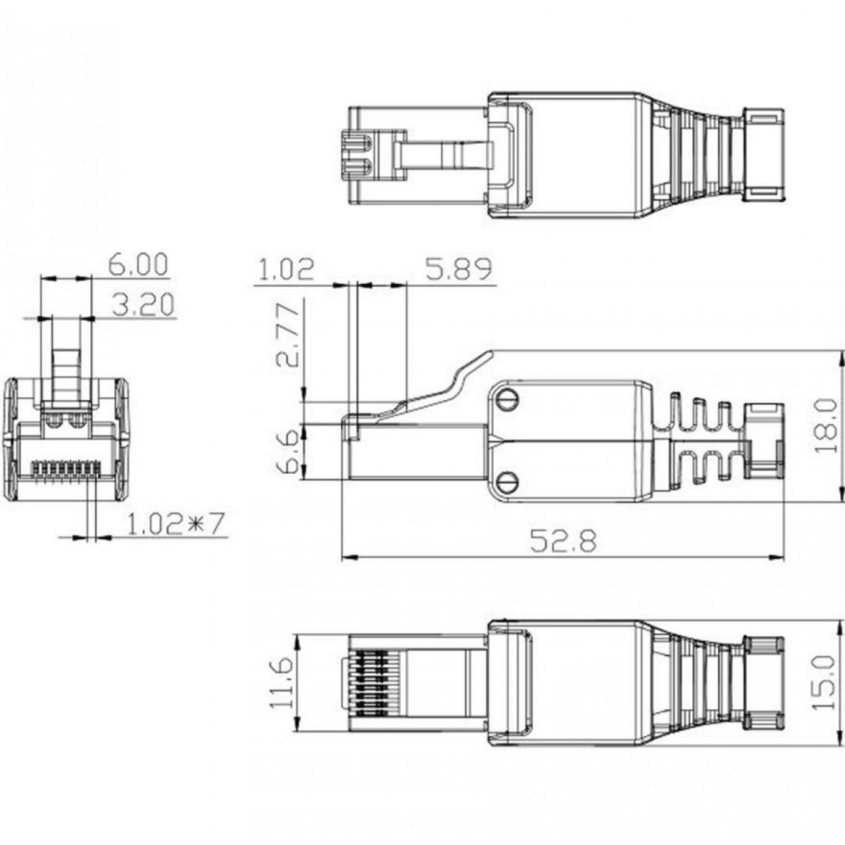 Rj45 Box Wiring