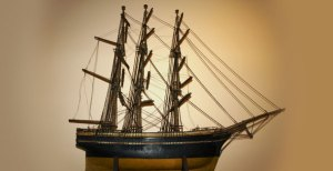 Nels A. Johnson ship