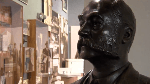 PBS: Heartland Highway featuring the Hieronymus Mueller Museum