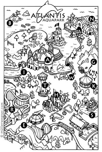 Lantis Illustration Characterdesign Storyboard Und