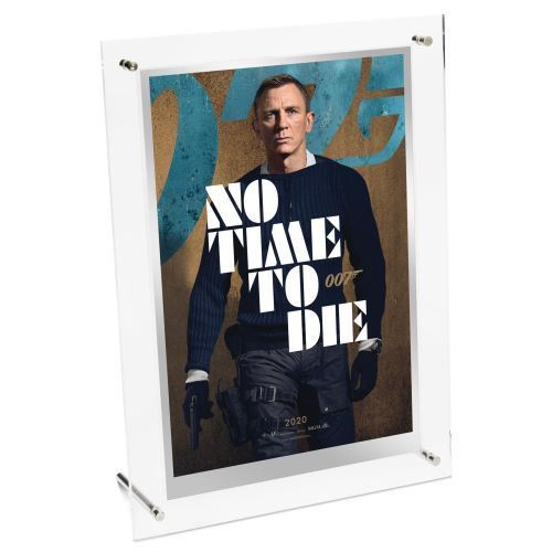 james bond 007 no time to die movie
