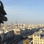 ¿Cómo moverse en París?