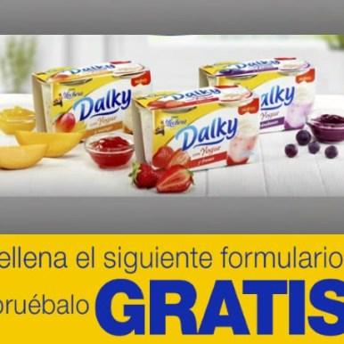 Descarga tu cupón y prueba gratis Dalky