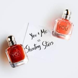 probar gratis giorgio armani perfume