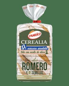 probar gratis Pan Rico Cerealia