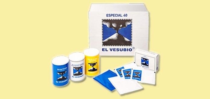 prueba gratis Soda El Vesubio