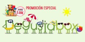 Degustabox por solo 5-99 euros