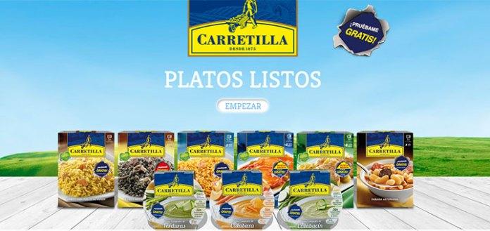 Prueba gratis Carretilla