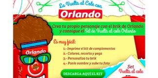 Orlando regala 10 sets Vuelta al cole