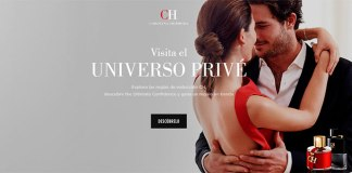 Consigue un regalo exclusivo de Carolina Herrera