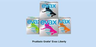 Prueba gratis Evax Liberty