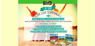 Consigue premios con Florette