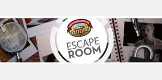 Gana con el Escape Room de Casa Tarradellas