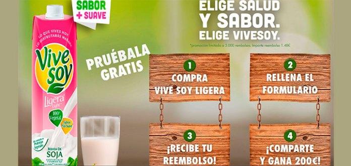 Prueba gratis Pascual Vivesoy