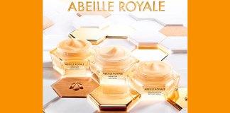 Muestras gratis de Abeille Royale de Guerlain