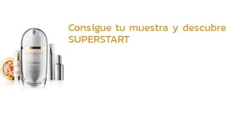 Muestras gratis de Superstart
