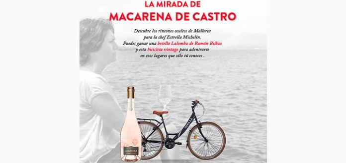 Gana una bicicleta Vintage con Ramón Bilbao