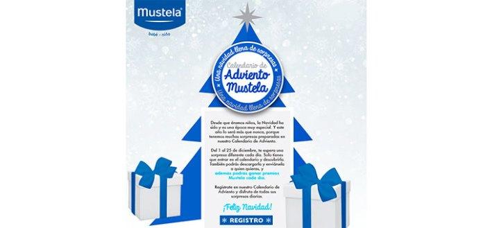 Calendario de adviento Mustela