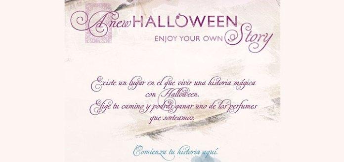Gana uno de los perfumes Halloween que sortean
