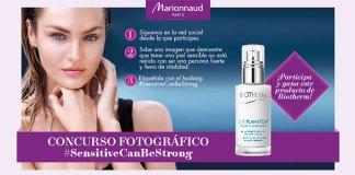 Consigue la emulsion de Biotherm con Marionnaud