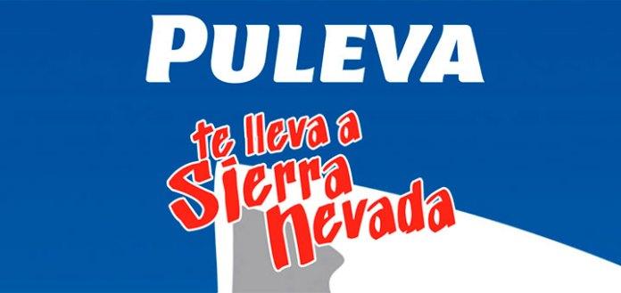 Ve gratis a Sierra Nevada con Puleva