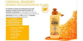 Prueba gratis Remedio Reconstituyente de Miel Original Remedies
