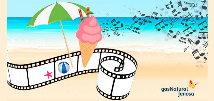 Gana un pack de películas con Gas Natural Fenosa