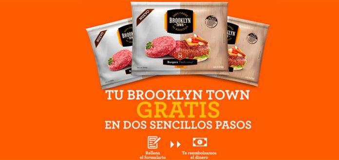 Prueba gratis Brooklyn Town