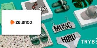 Consigue gratis una tarjeta Zalando 10 euros