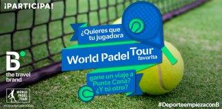 Gana un viaje a Punta Cana con B the travel brand