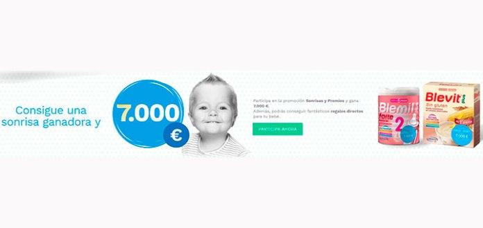 Gana 7.000 euros con Ordesa