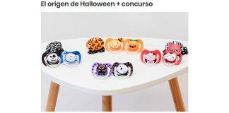 Suavinex sortea 10 chupetes de Halloween