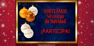 Marina d'Or sortea 50 cestas de navidad