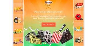 Regalan 250 entradas dobles de cine y lotes Juanola