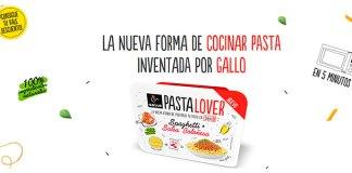 Cupón descuento en Pasta Lover de Gallo